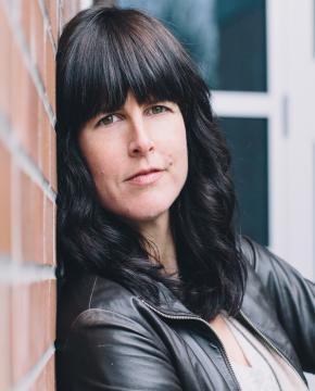 Anne Marie Hogya - Canada