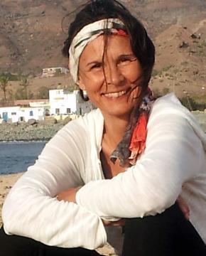 Annette Uhlemann - Denmark