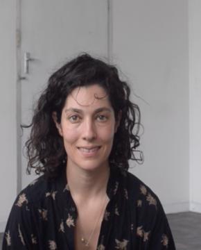 Hannah Loewenthal -  South Africa