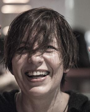 Joanna Hussakowska - Poland