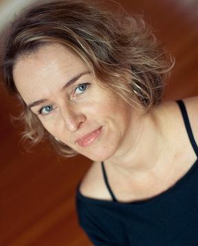 Joanne Winstanley - Canada