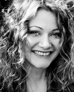 Katarzyna Pugowska - United Kingdom