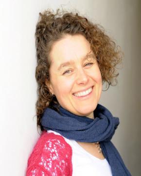 Mirjam Van Hasselt - Netherlands