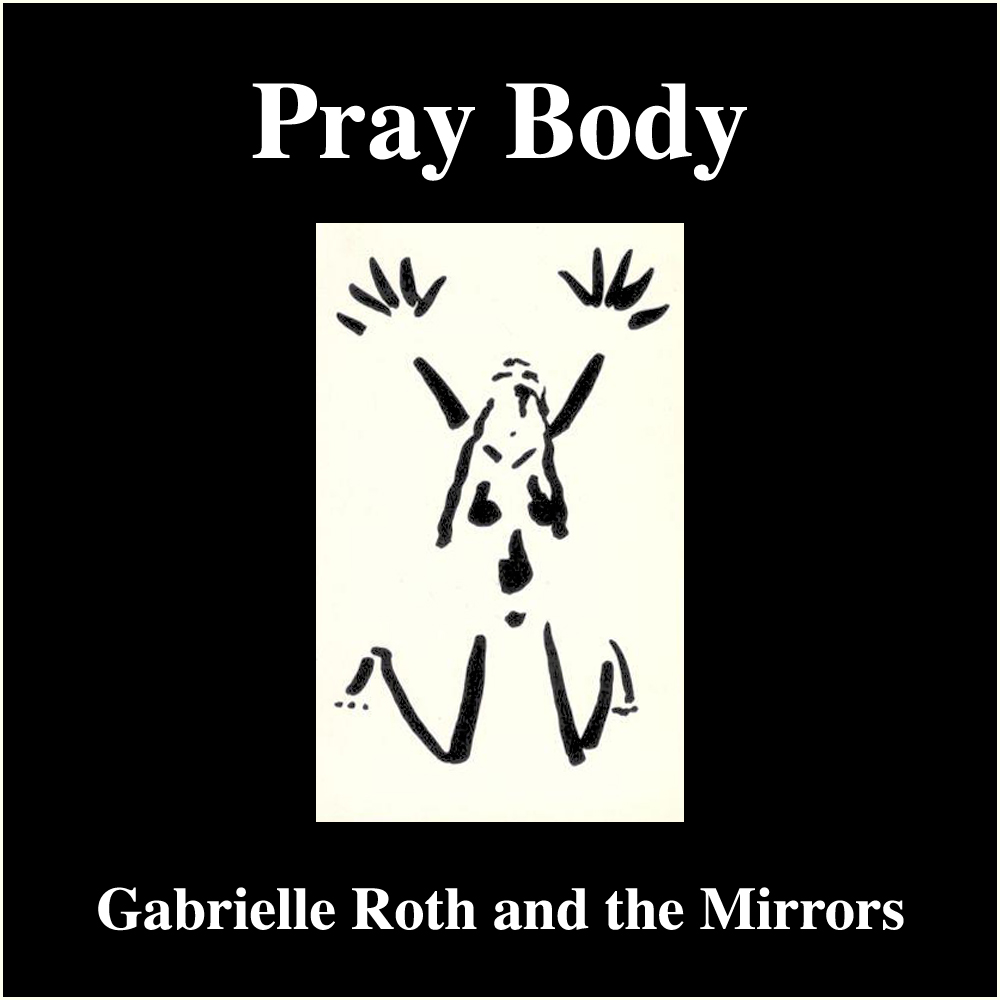 Pray Body Large Album Cover